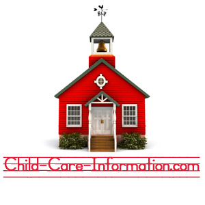 Welcome to child-care-information.com