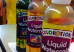 Colorations Liquid Watercolor